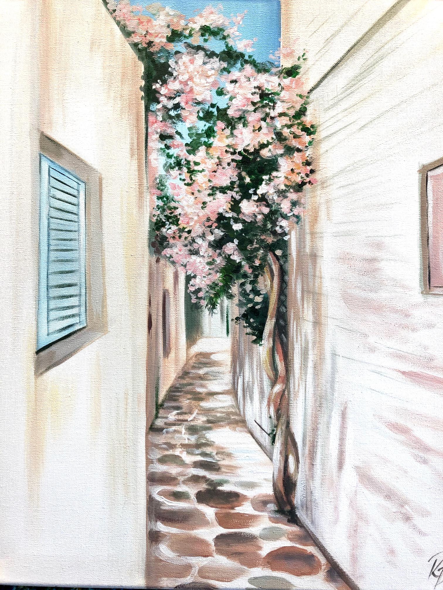 FessNeki: Via dell'amore
