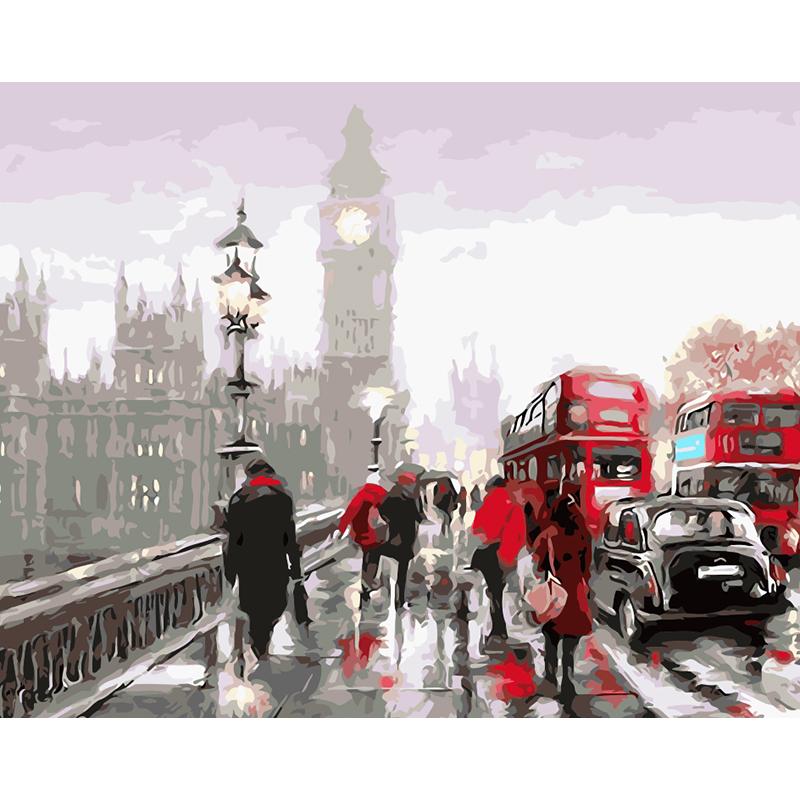 FessNeki: London