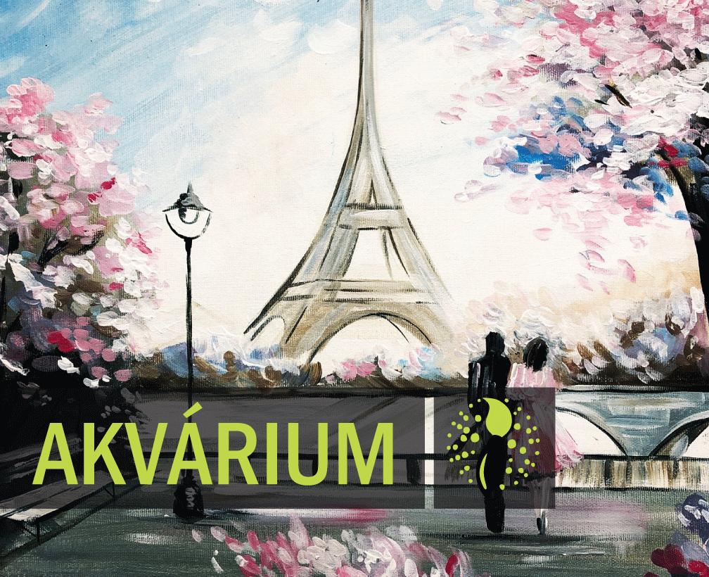 FessNeki: Randevú Párizsban AKVÁRIUM