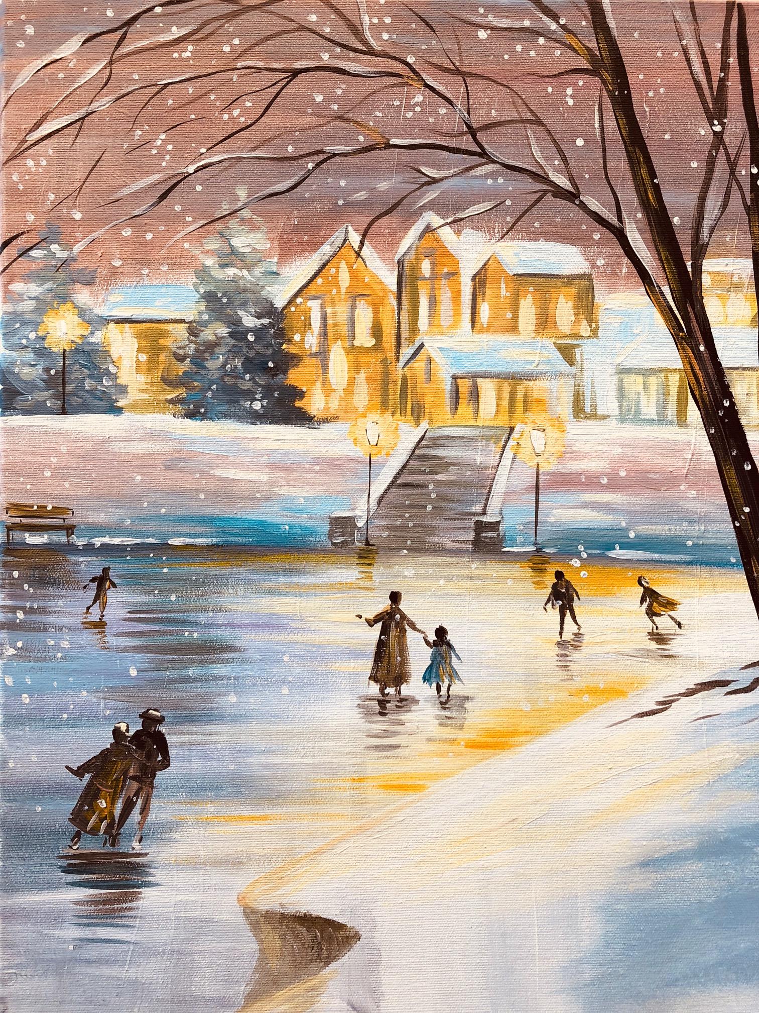 FessNeki: Karácsony este