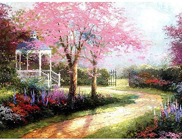 FessNeki: Secret garden