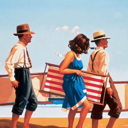 Jack Vettriano: Szabadság & szerelem