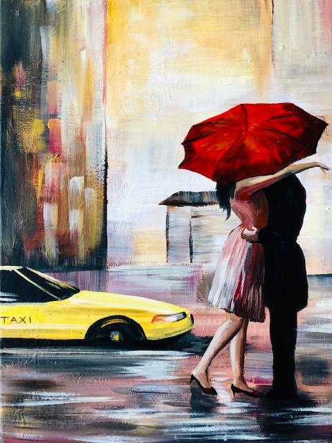 FessNeki: New York Love