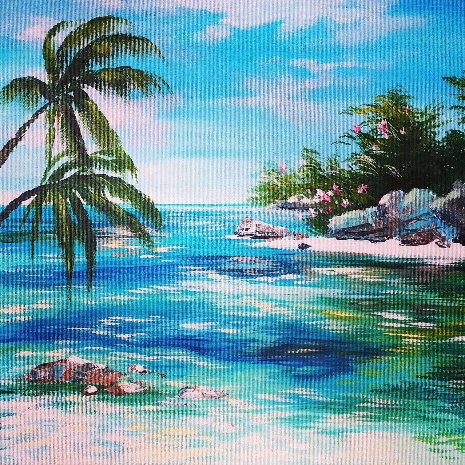 FessNeki: Lakatlan sziget
