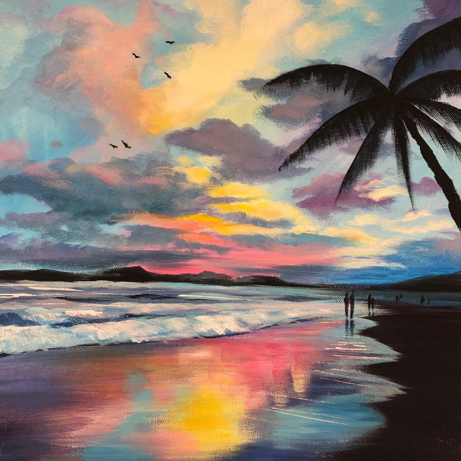 FessNeki: Trópusi tenger