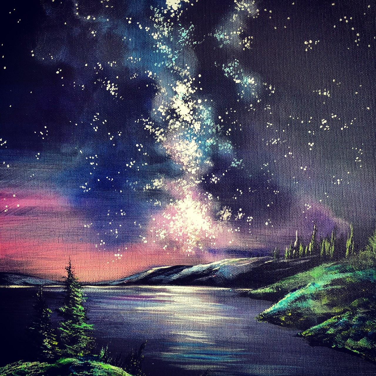 FessNeki: Hullócsillag