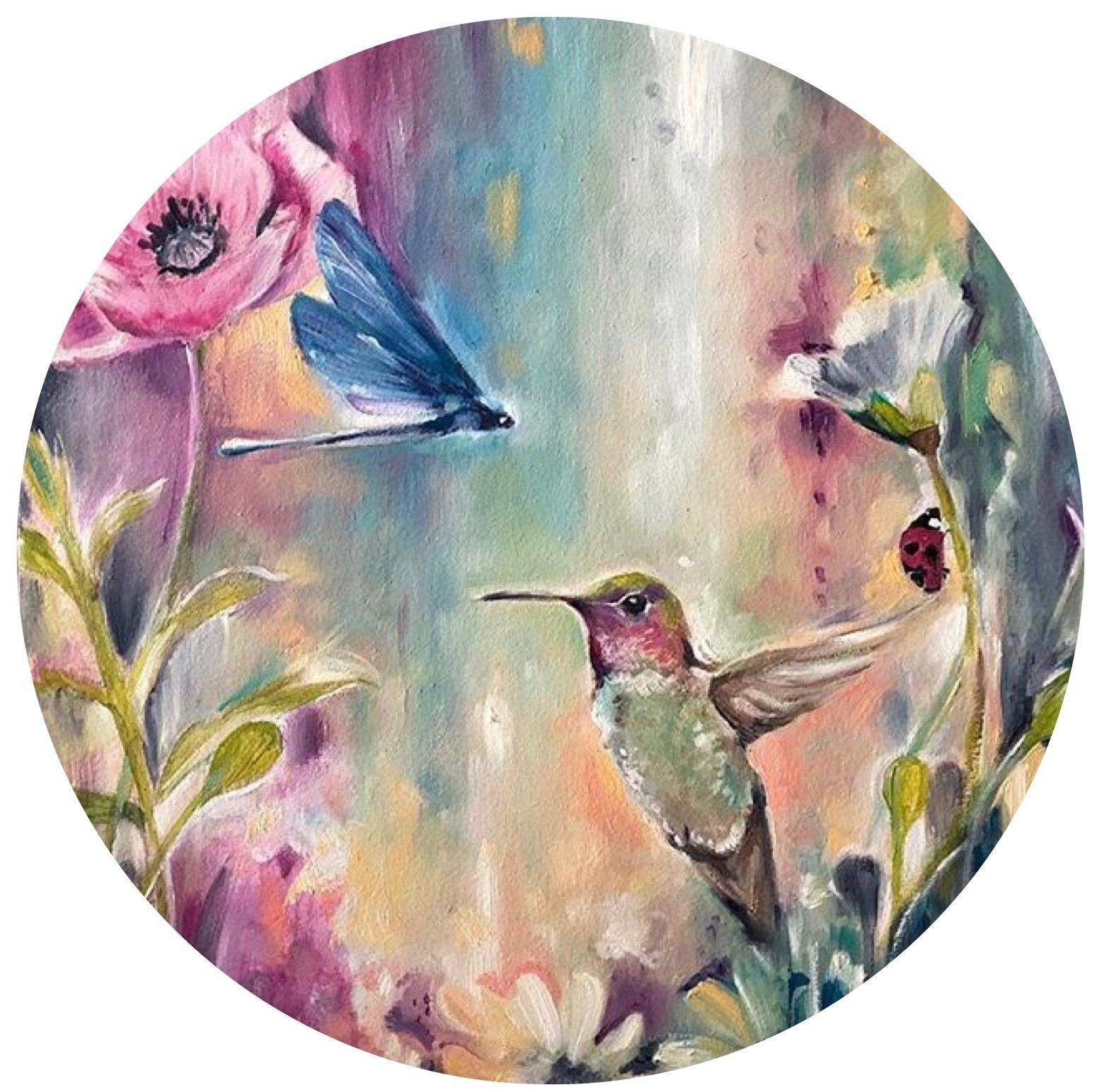 FessNeki: Kolibri